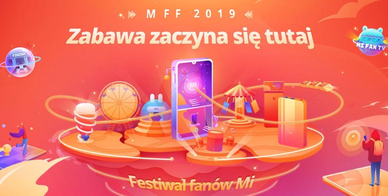 Festiwal fanów Mi - Gearbest