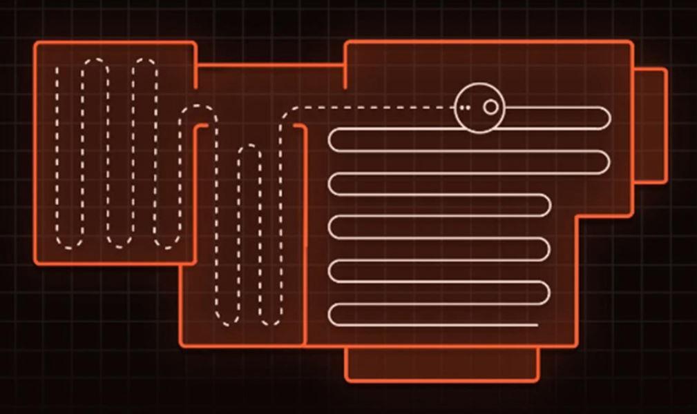 Robot odkurzający Xiaomi Mijia 1S już w sprzedaży - poprawione planowanie trasy