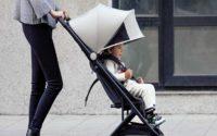 Wózek dziecięcy Xiaomi MiTU Folding Stroller