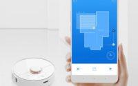Wyprzedaż Xiaomi Roborock S50 na geekbuying.com - nowe możliwości aplikacji