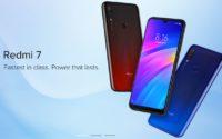 Topowe telefony w świetnych cenach na Banggood.com - Xiaomi Redmi 7