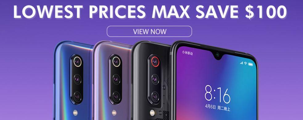 Topowe telefony w świetnych cenach na Banggood.com - promocja
