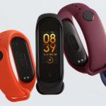 Xiaomi Mi Band 4 w dobrej cenie z kodem rabatowym - różne kolory smartbanda