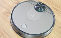 recenzja robota odkurzającego Xiaomi Viomi V2