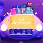 Wrześniowa super promocja Gearbest - odliczanie
