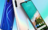 Xiaomi Mi A3 - promocja smartfonów z geekbuying