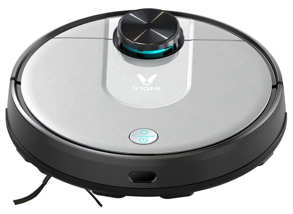Robot odkurzający Xiaomi Viomi V2 PRO