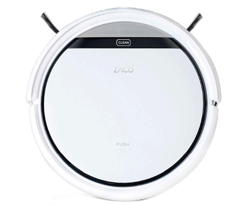 nowa marka - ZACO zastępuje iLife - ZACO A3S PRO