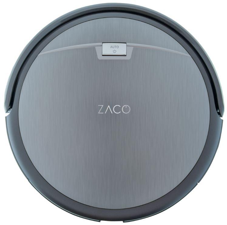 nowa marka - ZACO zastępuje iLife - ZACO A4S
