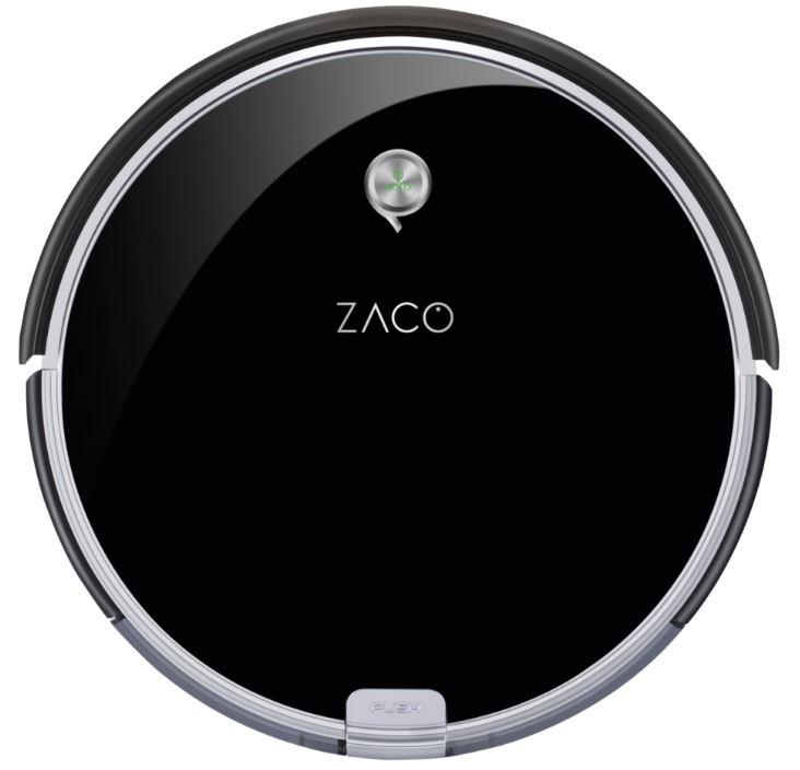 nowa marka - ZACO zastępuje iLife - ZACO A6