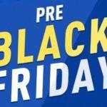 Pre Black Friday z PayPal