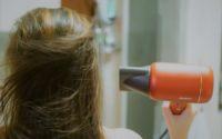 Jimmy F6 - recenzja ultrasonicznej suszarki do włosów z jonizacją - suszenie bez puszenia