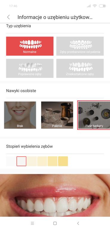 Recenzja Oclean X - szczoteczki sonicznej z Aliexpress - wywiad dotyczący naszych zębów