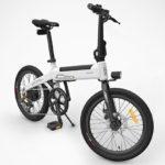 Wyprzedaż pojazdów elektrycznych na Black Friday - rower elektryczny Xiaomi HIMO C20