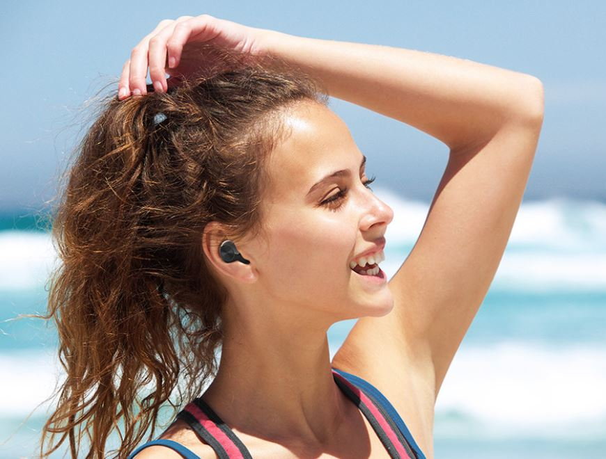 słuchawki Bluetooth Tronsmart Spunky Beat