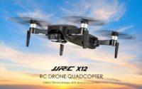 Promocje na drony z geekbuying.com - JJRC X12 Aurora
