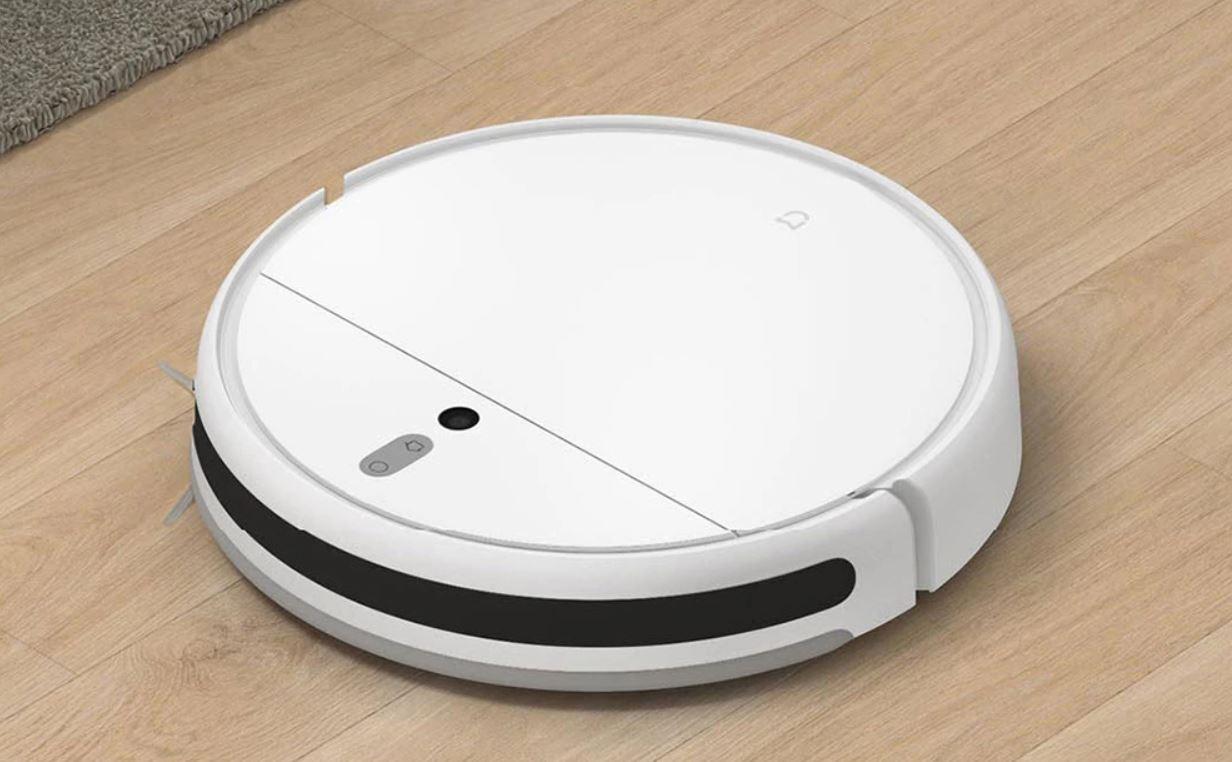 Ranking robotów sprzątających 2020 – TOP 20 - Xiaomi Mijia 1C