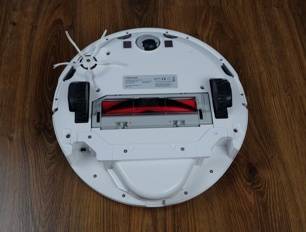 Roborock S5 Max - recenzja - robot bez pojemnika na wodę