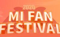 Mi Fan Festival 2020 - przeceny na produkty Xiaomi - promocja Geekbuying