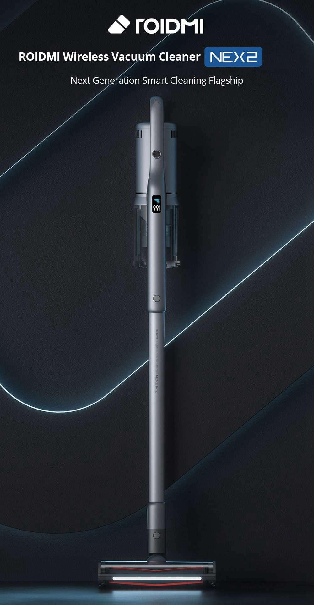 Xiaomi ROIDMI NEX2 PRO