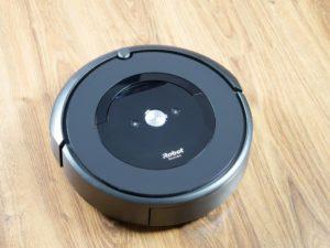 Prawdziwa recenzja iRobot ROOMBA e5 - robot odkurzający