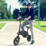 Premiera Kugoo Kirin B1 - nowego rowera w pełni elektrycznego!