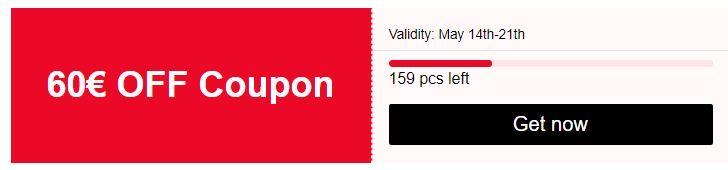 Premiera Roborocka H6 - kod rabatowy do pobrania - kupon
