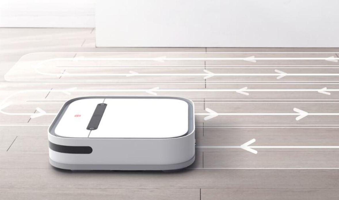 Xiaomi SWDK ZDG300 - robot do mopowania podłóg
