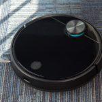 Xiaomi Viomi V3 - z dostawą z Polski - robot na dywanie