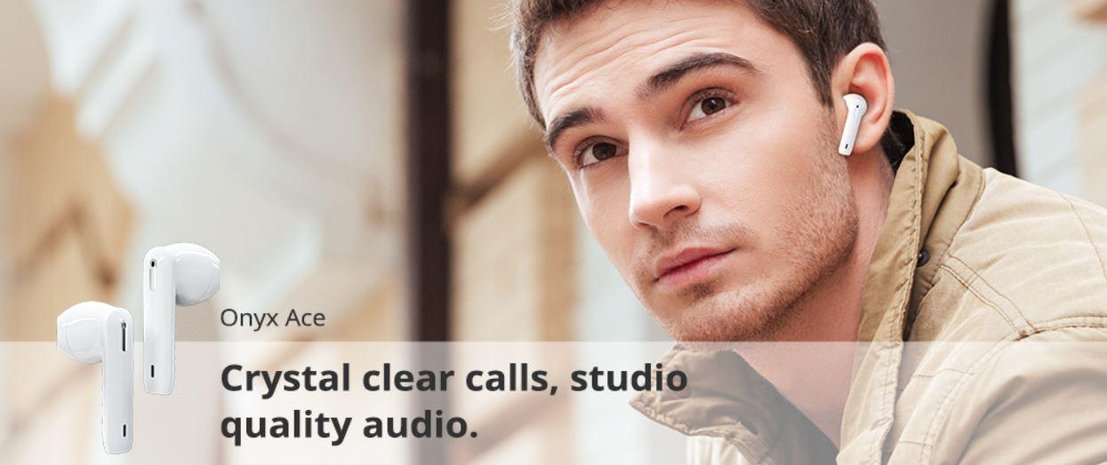Wakacyjna wyprzedaż Tronsmart - słuchawki Bluetooth Tronsmart Onyx Ace