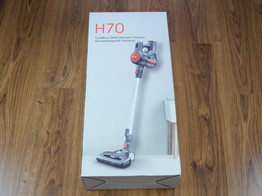 karton po iLife H70