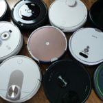 Roboty sprzątające - ranking