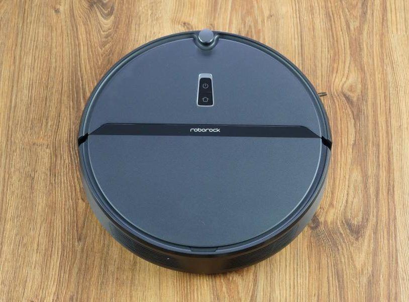 Roborock E4 - recenzja robota sprzątającego w świetnej cenie - robot