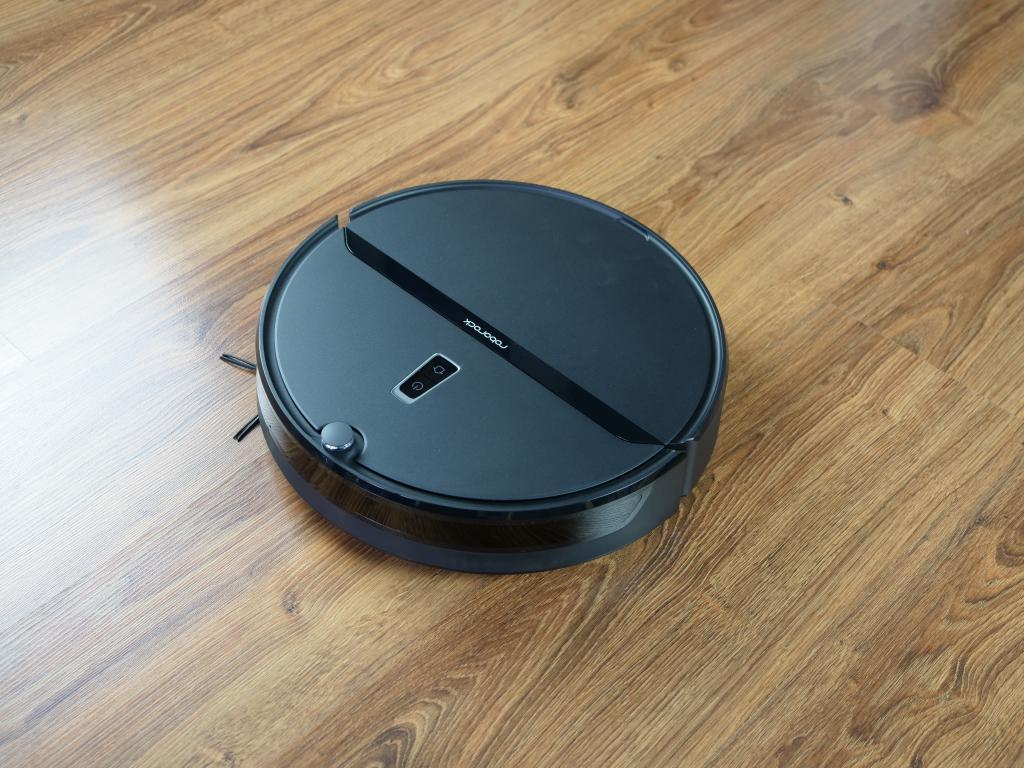 Roborock E4 - recenzja robota sprzątającego w świetnej cenie