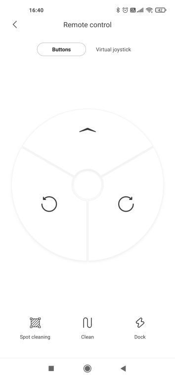 zdalne sterowanie aplikacją Xiaomi Home