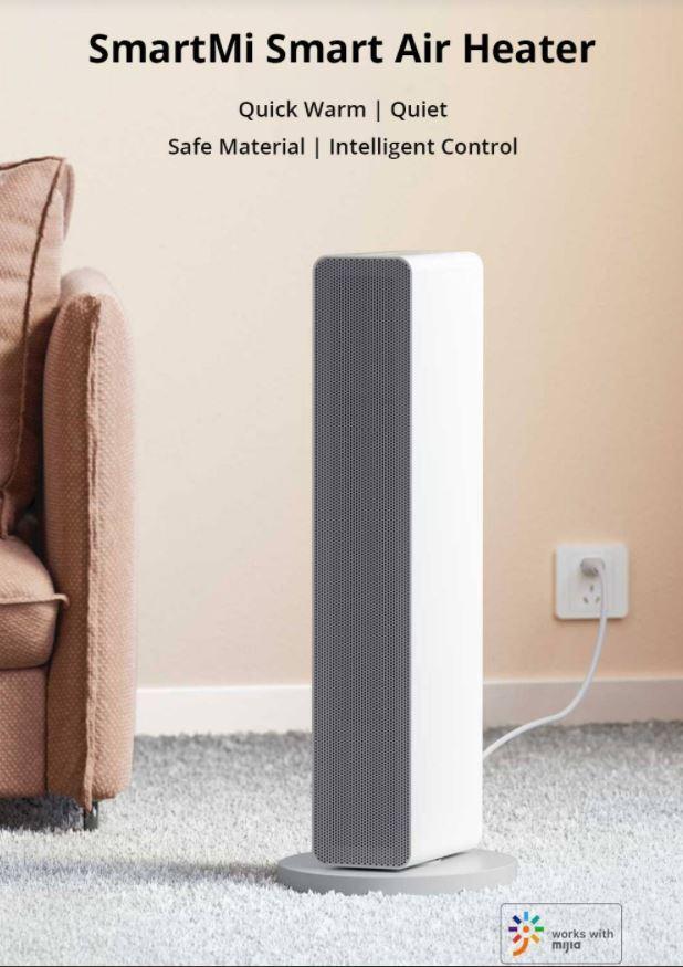 Smartmi Electric Air Heater