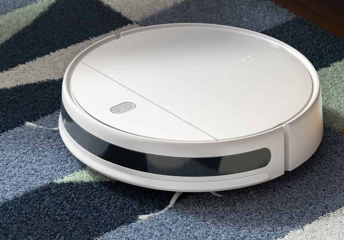 Xiaomi Mijia Mi Robot Vacuum G1 Essential