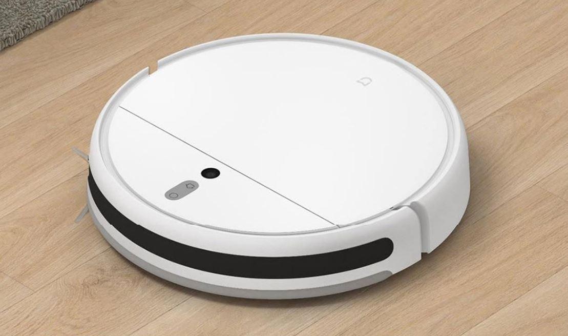 Xiaomi Mijia Mi Robot Vacuum Mop 1C