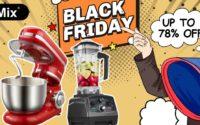 Wyposaż swoją kuchnię z Aliexpress - produkty marki BioloMix w super cenach - promocja Black Friday