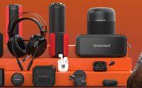 promocja Tronsmart na 11.11 - promocja głośników i słuchawek na Aliexpress