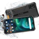10 hitów z Aliexpress - promocja na 11.11 - smartfon UMIDIGI BISON