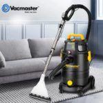 Posprzątaj dom z Aliexpress - najlepsze oferty na odkurzacze i roboty sprzątające - odkurzacz piorący Vacmaster