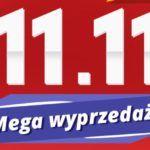 Wyprzedaż geekbuying.pl z okazji 11.11 - mega wyprzedaż