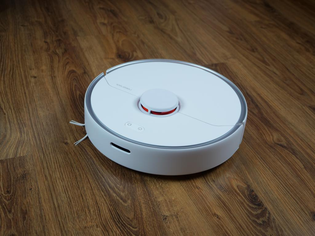 Roborock S6 Pure - recenzja robota sprzątającego