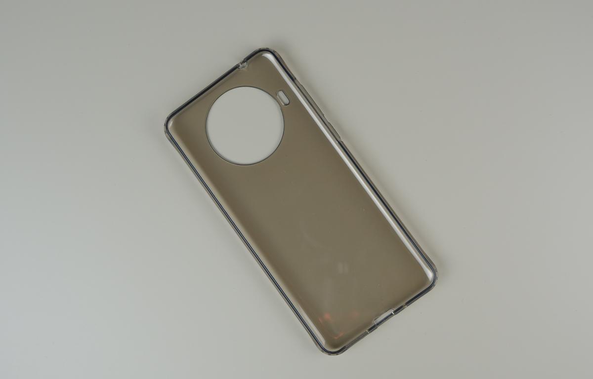 Cubot Note 20 PRO - recenzja smartfona z Aliexpress za 400 zł - case