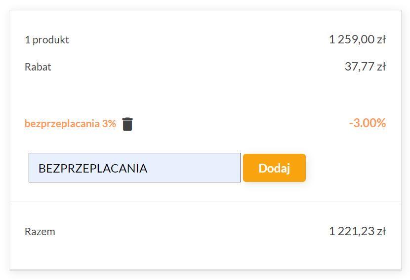 rabat BezPrzepłacania.pl na geekbuying.pl - najlepsze kody rabatowe