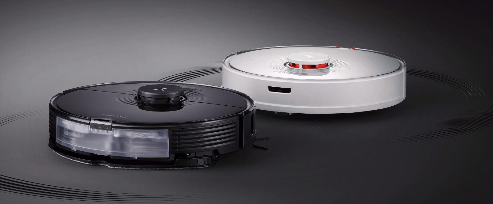Roborock S7 - robot sprzątający