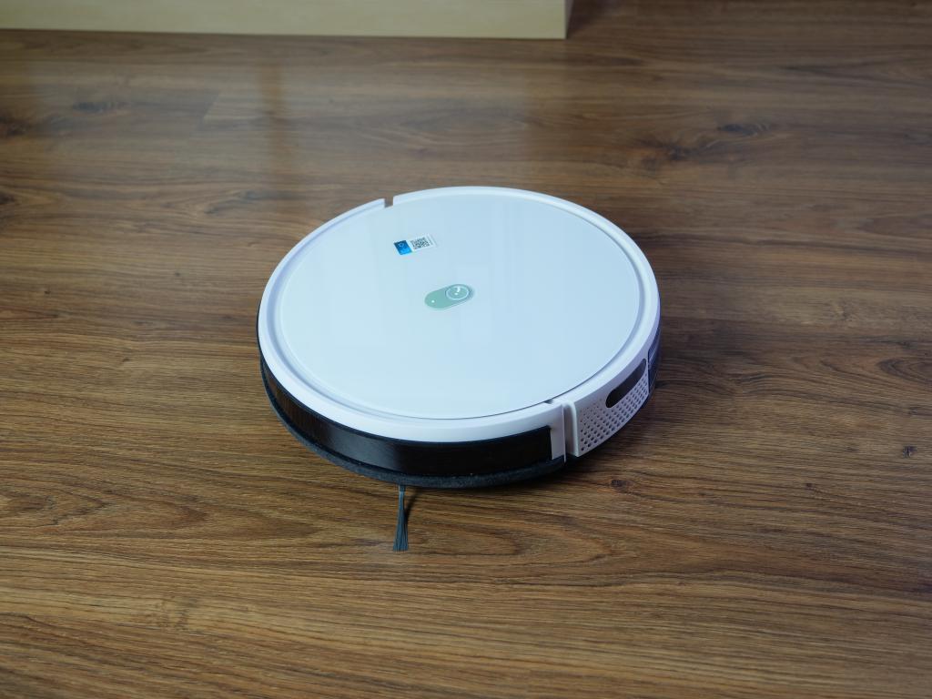 Yeedi K650 - recenzja taniego robota sprzątającego z Aliexpress