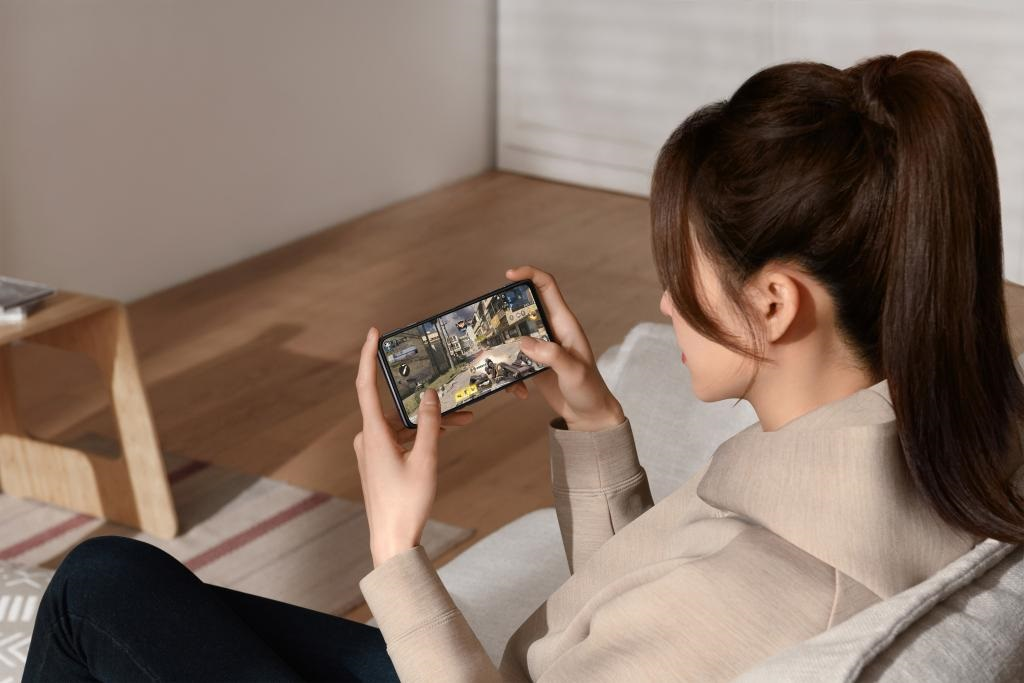 Black Shark 4 - premiera najnowszego smartfona gamingowego - gra na smartfonie