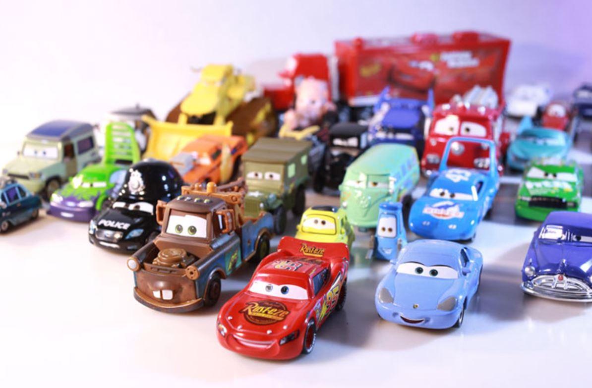 Dzień Dziecka coraz bliżej - pomysły na prezenty z Aliexpress - resoraki auta